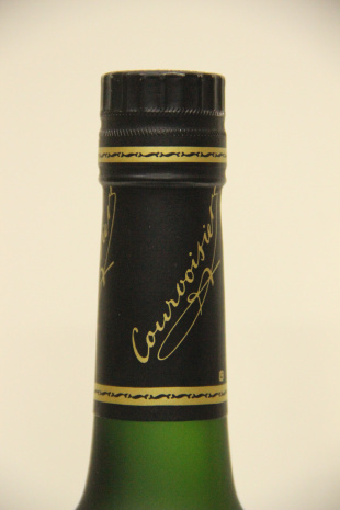 70年代拿破崙金標矮砂瓶VSOP乾邑白蘭地