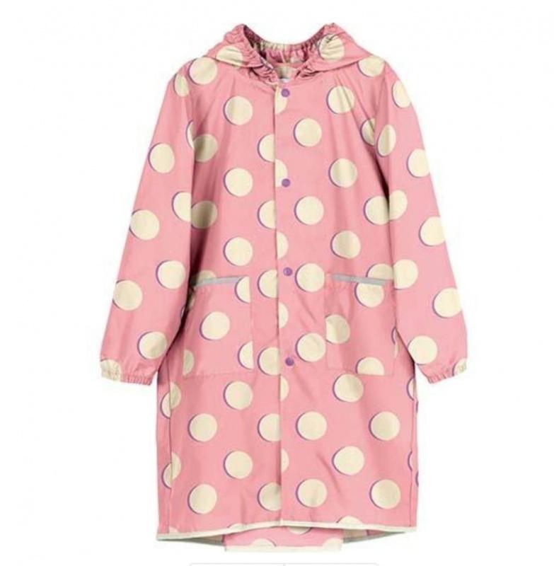 W.P.C 兒童雨衣