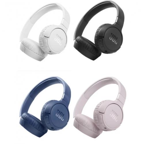 (全新行貨免運費) JBL Tune 660NC 無線降噪藍芽耳機