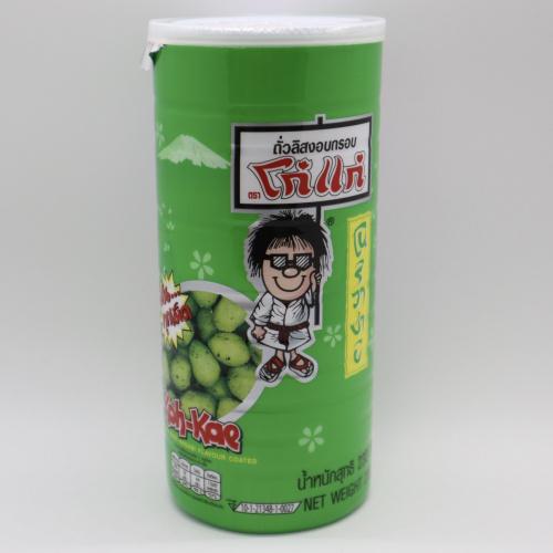 大哥牌-芥辣味花生豆