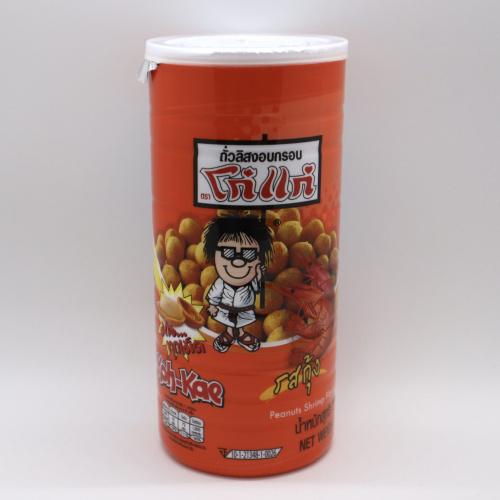 大哥牌-蝦味花生豆