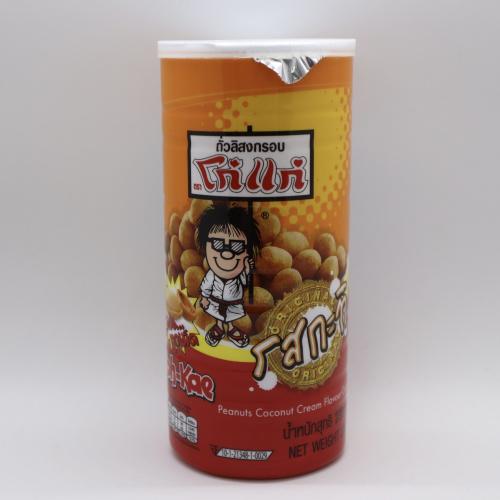 大哥牌-椰漿味花生豆