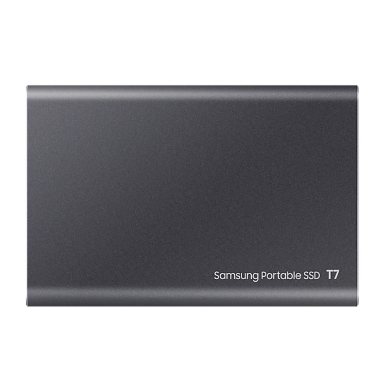 【香港行貨】Samsung Portable SSD T7 1TB [外置式儲存媒體]
