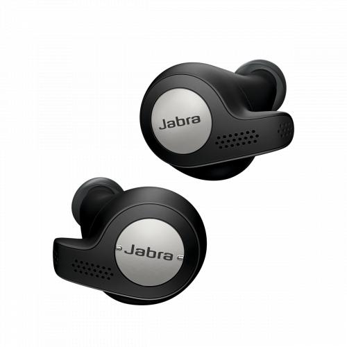 Jabra Elite Active 65t 真無線耳機[2色]