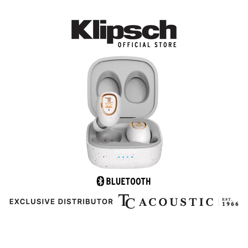 Klipsch T2 True Wireless 真無線耳機