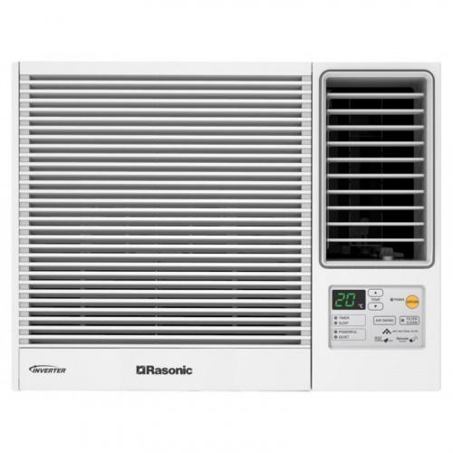 樂信 RCHZ120Z 1.5匹 變頻冷暖窗口冷氣機