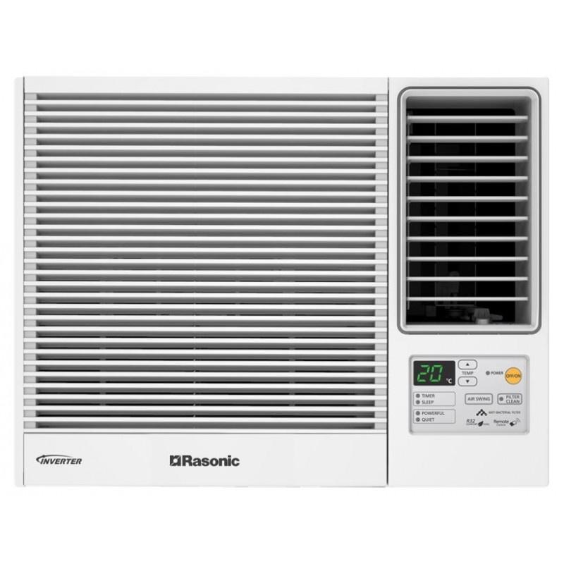 樂信 RCHZ180Z 2匹 變頻冷暖窗口冷氣機