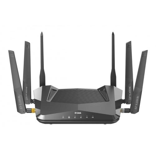D-Link AX5400 Wi-Fi 6 雙頻無線路由器 DIR-X5460