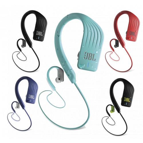 JBL Endurance Sprint 防水無線運動型入耳式耳機[5色]