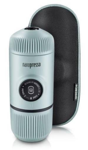 WACACO Nanopresso 便攜式咖啡機