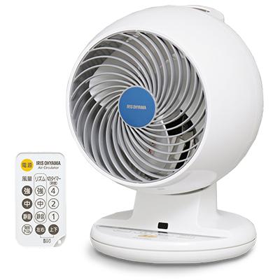 IRIS OHYAMA 空氣對流靜音循環風扇[PCF-C18T]