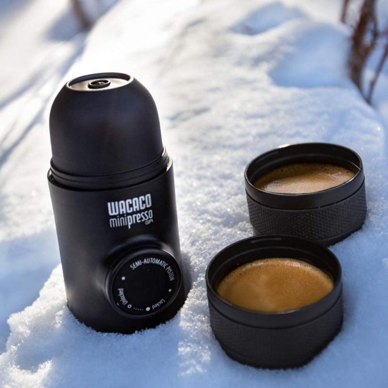 WACACO Minipresso Kit