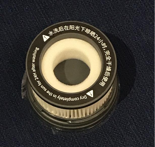Dreame V10 吸應機Hepa濾網