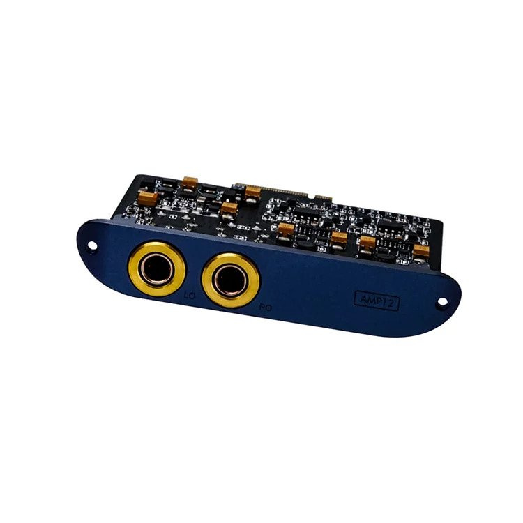 iBasso AMP12 專用超甲類分立元件平衡卡
