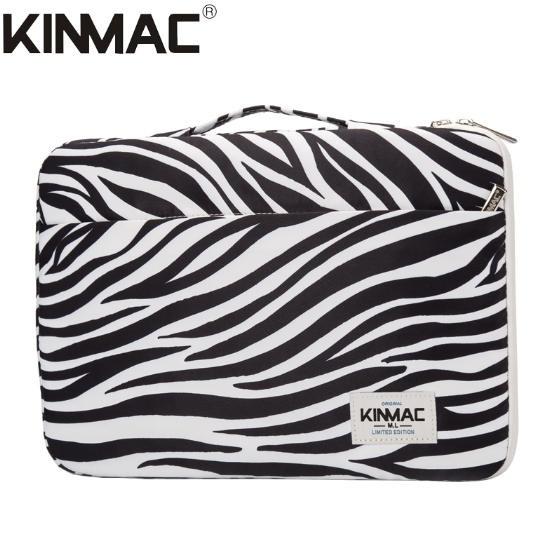"KINMAC 斑馬 360° 13"" 筆記本電腦保護套"