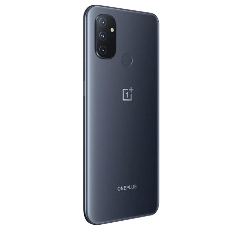 Oneplus Nord N100 (4+64GB) 智能手機 BE2013 Dual 黑色