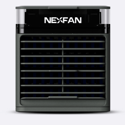 NexFan Ultra UV殺菌流動式多功能空氣冷風機