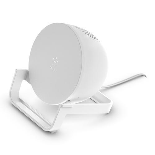 Belkin Boost Charge 10W+Speaker 無線充電座 + 喇叭