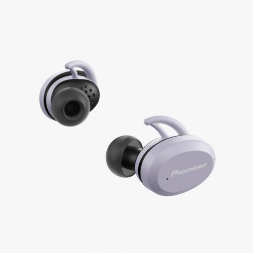 Pioneer SE-E9TW 全無線運動耳機