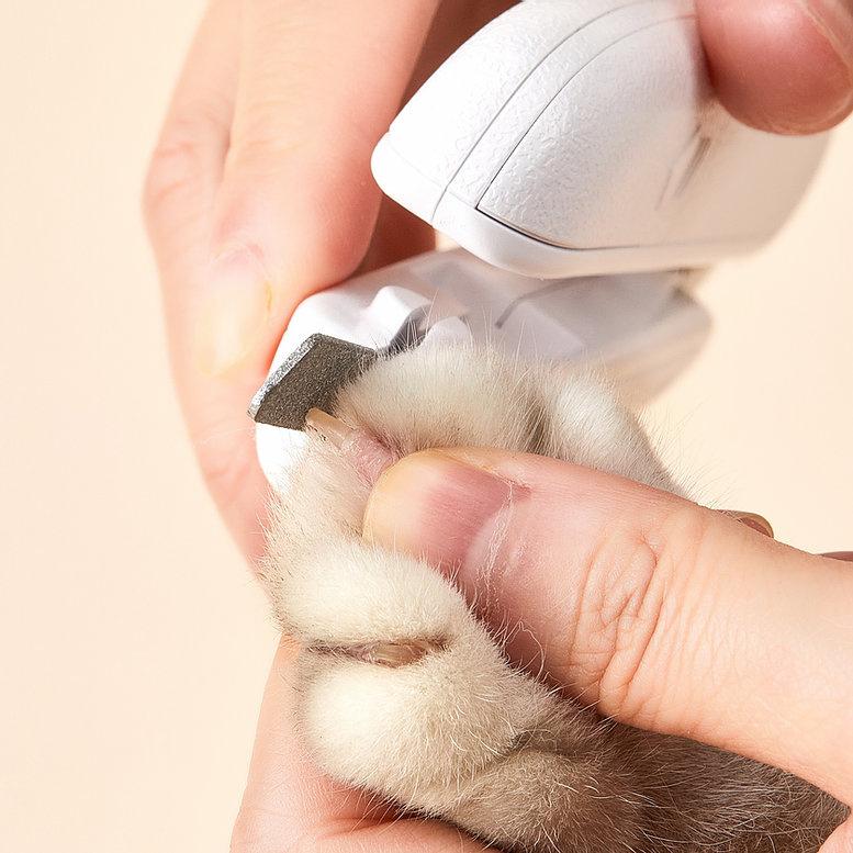 Petkit LED 寵物指甲剪【香港行貨】