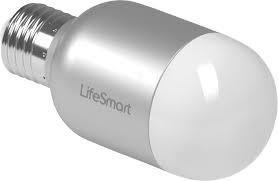 LifeSmart BLEND 燈泡 (support Apple HomeKit , 需要 Smart Station )