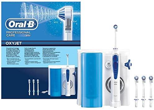 Oral-B OxyJet Irrigator 口腔潔淨器 (水牙線型號 MD20) 🥳門市現金優惠價$599 🥳
