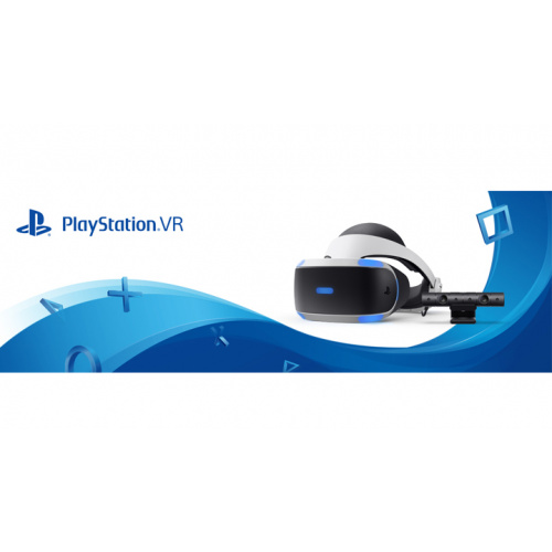 Sony PlayStation VR 第二代 (CUH-ZVR2)