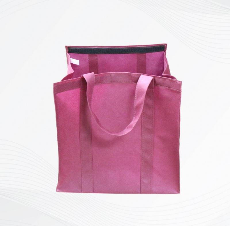 中秋節/ 月餅袋 / 冰皮月餅包裝 5個裝盆菜袋 零售批發散買 SK-NW5