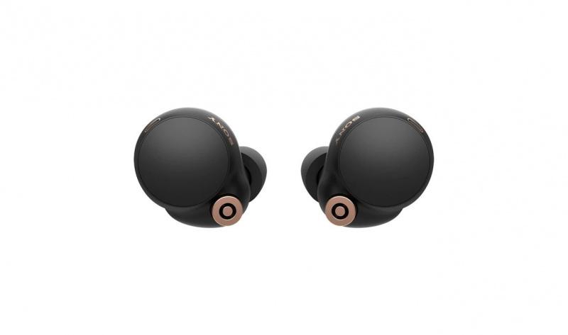 【接受預訂】Sony 全無線降噪耳機 WF-1000XM4