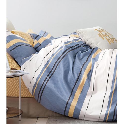 Casablanca Massa Basic CB688 780 針純棉印花系列床品套裝[4尺寸]