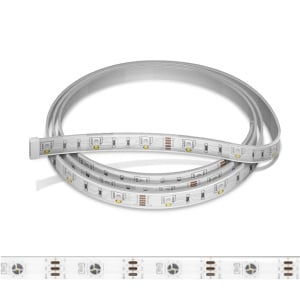 LifeSmart ColoLight Strip 2m Extension 30/60LEDs/m (support Apple HomeKit, Strip Set required)