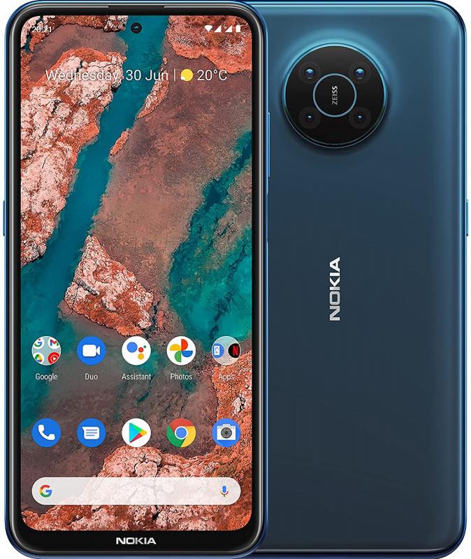 Nokia X20 (8+128GB) 智能電話