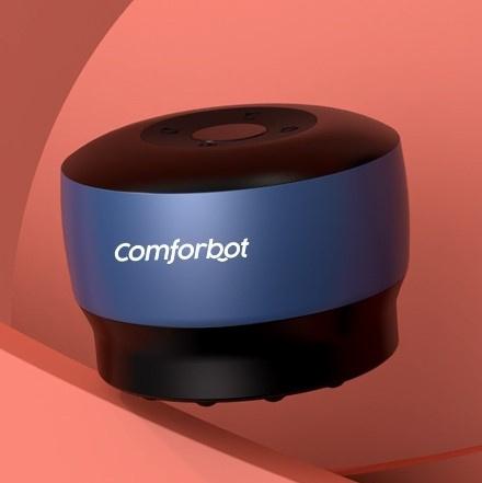 comforbot砭石熱溫灸罐刮痧機
