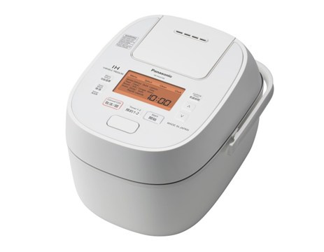 Panasonic SR-PAA100 樂聲電飯煲