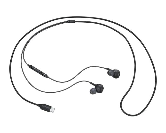 Samsung Type-C Earphones EO-IC100BBEGWW