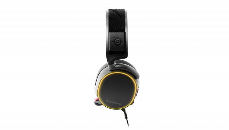 Steelseries Arctis Pro Gaming HeadSet 專業電競耳機