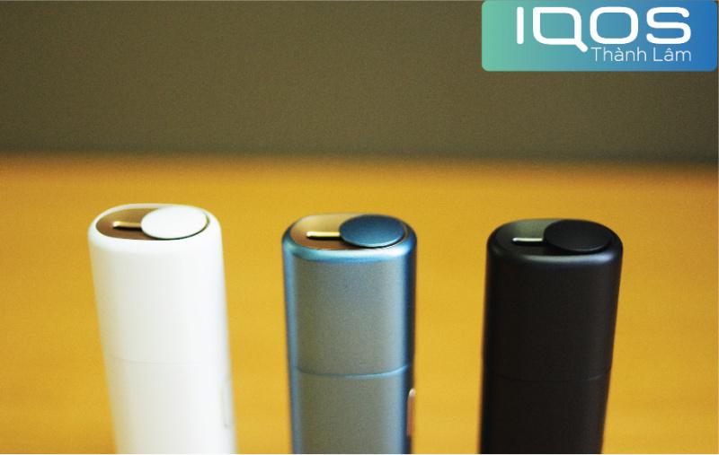 lil Plus 電子煙機 [3色] (沒有煙彈出售) 🚚全部產品包順豐🚚 🛵可選GOGOVAN 即日送貨🛵 What App 65227066