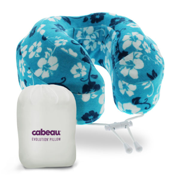 CABEAU Evolution® Pillow  美國記憶棉頸枕 (Tropic)