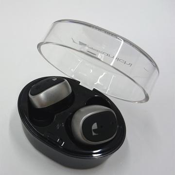 Nakamichi 中道 NEP-TW3 MyPetite 真無線藍牙耳機