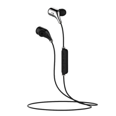 Nakamichi 中道 Elite X1 入耳式無線耳機 - 黑色