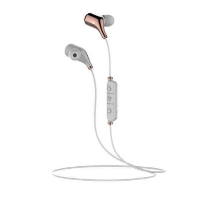 Nakamichi 中道 Elite X1 入耳式無線耳機 - 白色