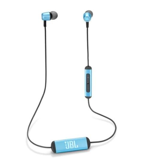 JBL DUET Mini 入耳式藍牙耳機 藍色