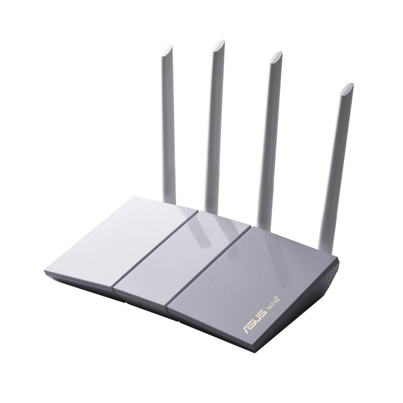 【香港行貨】Asus AX1800 Dual Band WiFi 6 (802.11ax) Router RT-AX55[路由器]