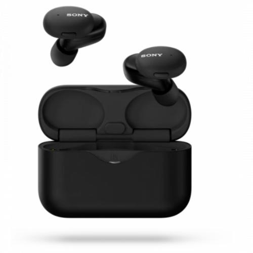 Sony WF-H800 h.ear in 3 真無線耳機 [黑色]