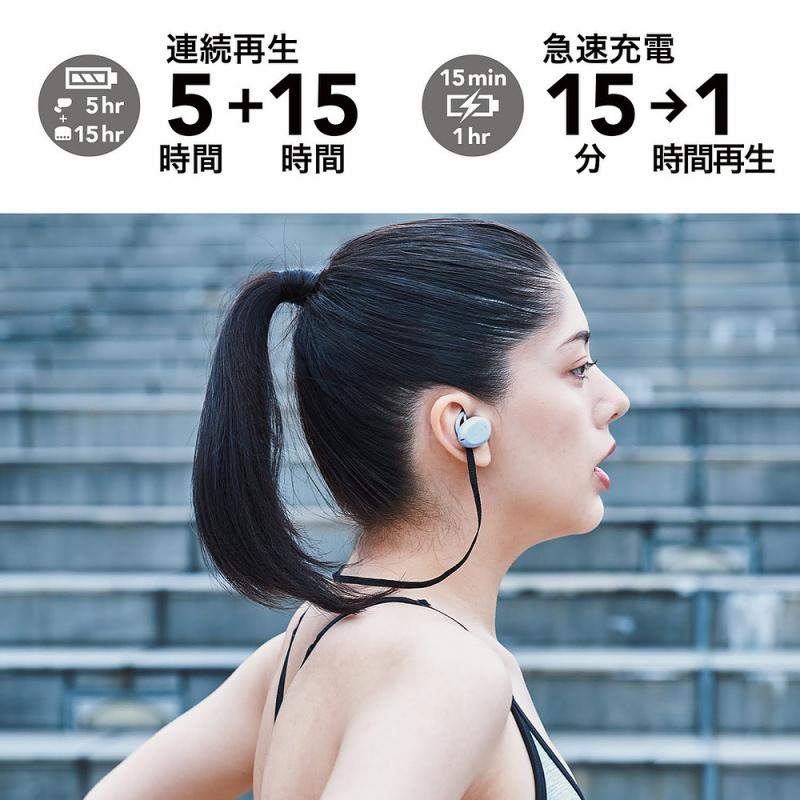 Pioneer SE-E9TW 全無線運動健身良伴