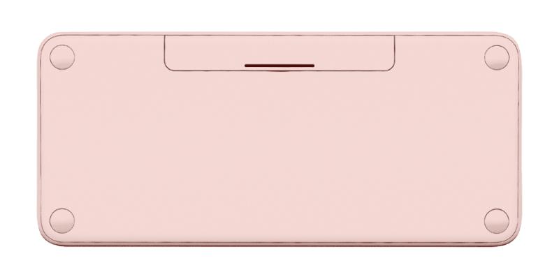 Logitech K380 鍵盤 [4色]