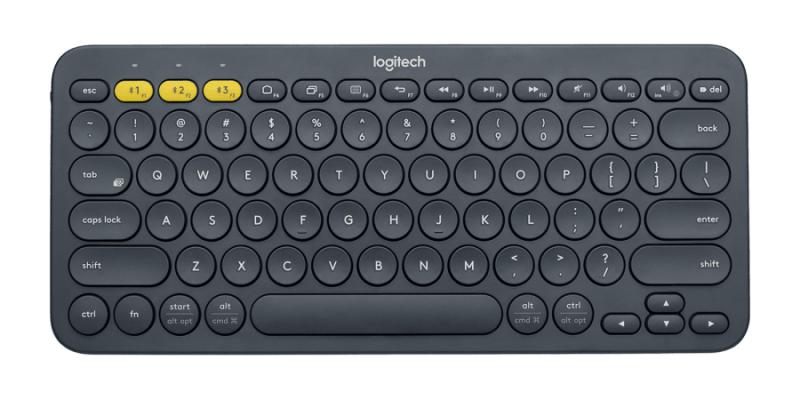 Logitech K380 鍵盤