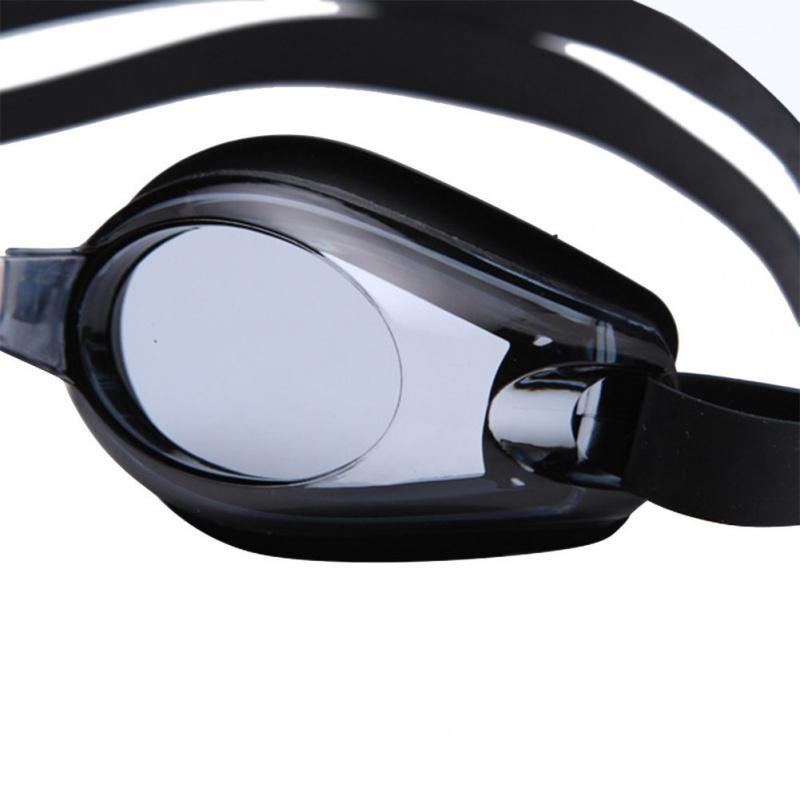 Yuke防霧防水光學泳鏡游泳眼鏡 近視300+ 400+ 500+ 600+