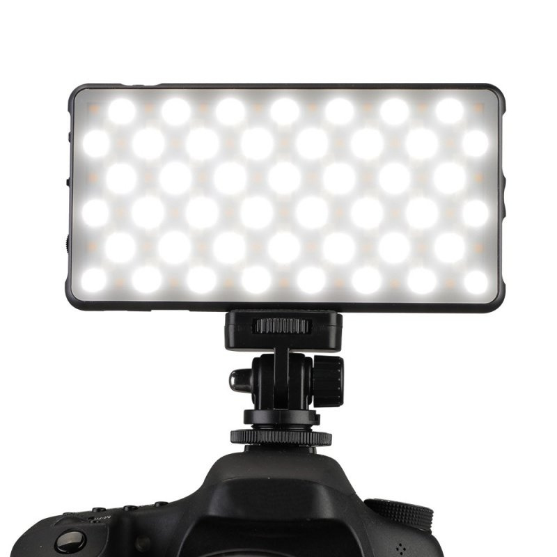 PHOTTIX M200R RGB LED LIGHT 內置電池迷你補光燈 PHOTTIX M200R RGB LIGHT