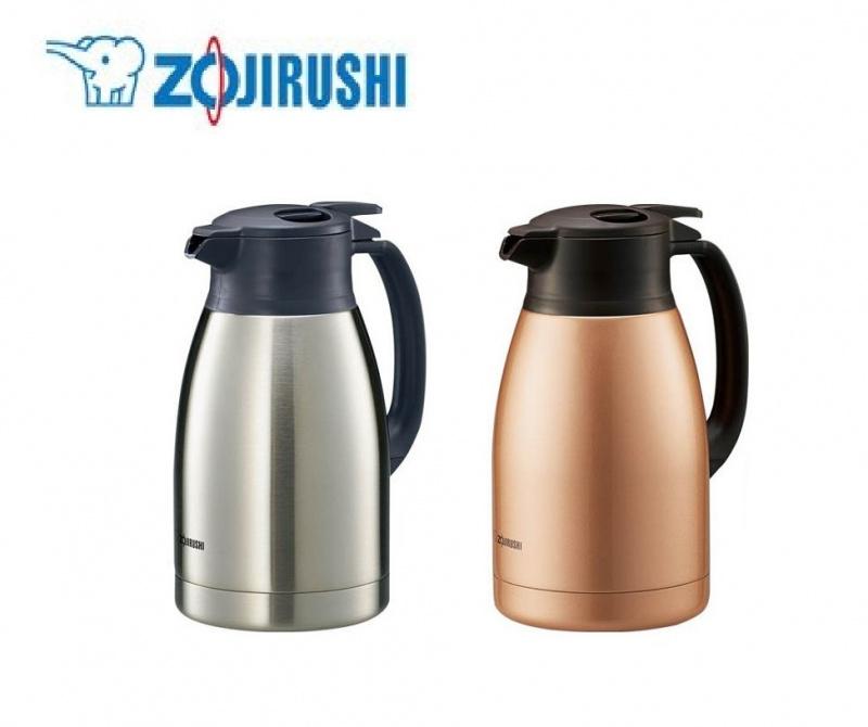 ZOJIRUSHI 象印 SH-HB15 (1.5公升) 保溫壺 [2色]